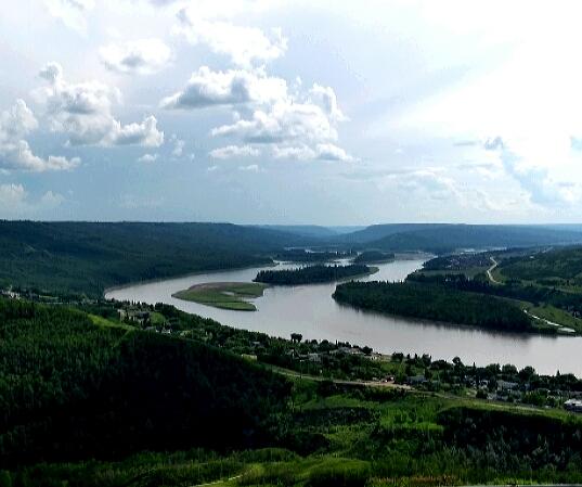Peace River 1